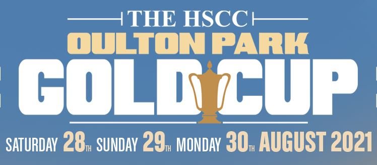 Oulton Cup 2021